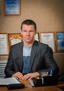 Жамалов Рафик Рафаилевич