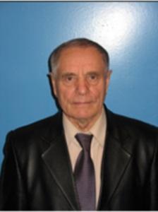 Заикин Вильямс Павлович