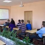 Заседание кафедры ведет Казаков С.С.