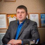 Котин Александр Иванович – старший преподаватель
