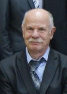 Кучин Николай Николаевич д.с.-х.н., профессор, старший научный сотрудник