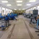 Лаборатория конструкции тракторов и автомобилей 2013г.