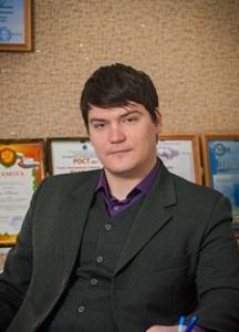 Миронов Константин Евгеньевич