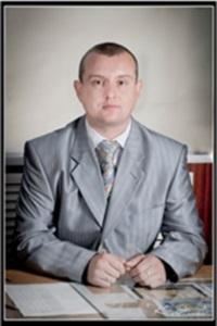 Рындин Аркадий Юрьевич