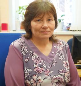 Шилова Татьяна Владимировна – старший преподаватель