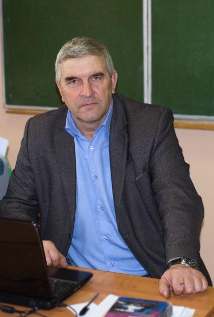 Гришин Николай Евгеньевич