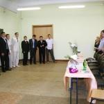 защита дипломных проектов гр.05МО 2010г.
