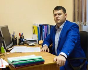 Казаков Сергей Сергеевич заведующий кафедрой, к.т.н., доцент
