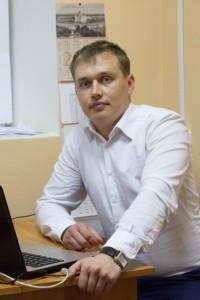 Нечаев Владимир Николаевич доцент, к.т.н.