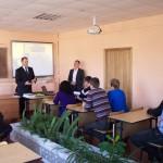семинар проводят Завиваев С.Н. и Нечаев В.Н.
