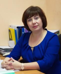 Тареева Оксана Александровна старший преподаватель