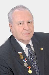 Оболенский Николай Васильевич Заведующий кафедрой