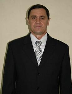 Столяров Александр Юрьевич  старший