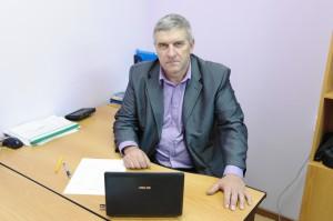 Гришин Николай Евгеньевич старший преподаватель кафедры
