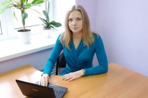 Рукавишникова Валентина Николаевна преподаватель кафедры