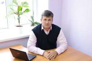 Шуварин Михаил Владимирович доцент кафедры
